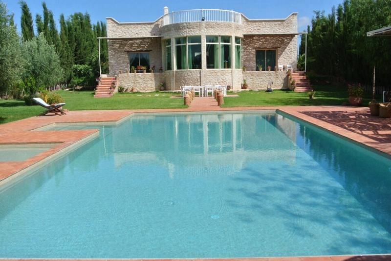 Villa haute standing
