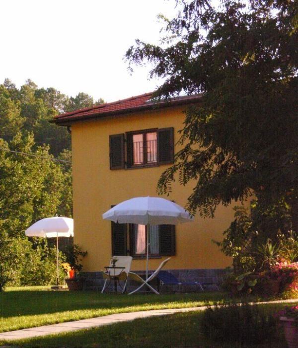 Vivienda para 4 huéspedes de 2 habitaciones