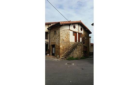 Residencia de 70 m² en Casavieja