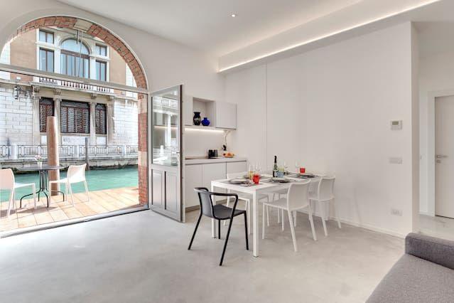 Casa di 3 camere a Venezia