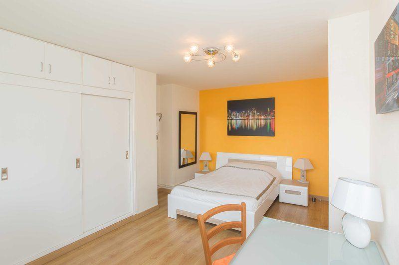 Residencia de 15 m² en Nancy