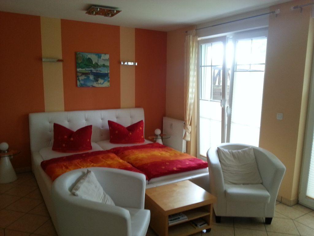 Wohnung auf 35 m² in Ostseebad boltenhagen
