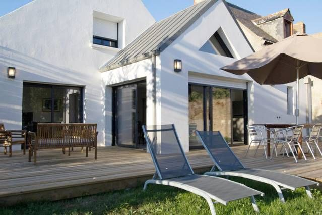 Alojamiento de 115 m² para 8 personas