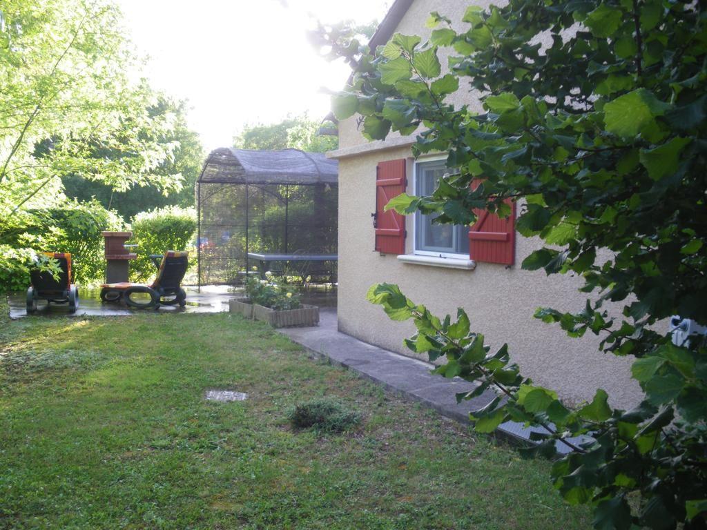 Alojamiento panorámico en Mostuéjouls