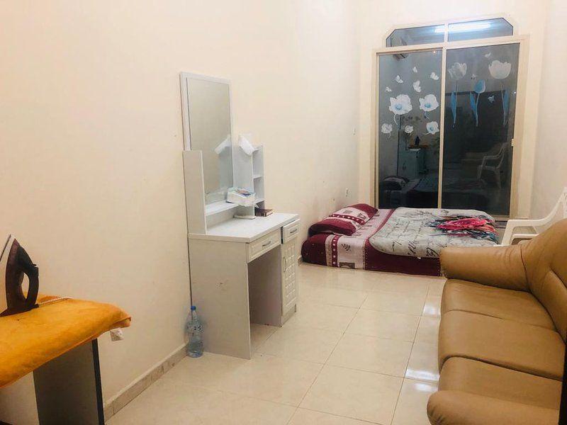 Alojamiento atractivo de 1 habitación