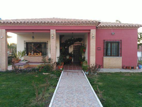 Residencia para 5 huéspedes en Alcaracejos