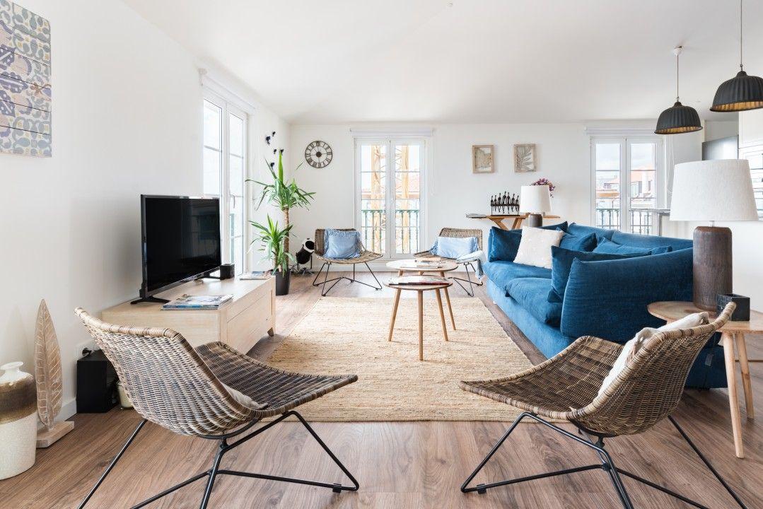 Ferienwohnung für 6 Gäste in Lisboa