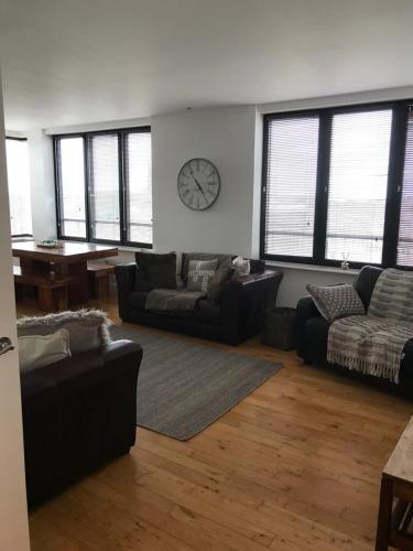 Apartamento en Swindon de 1 habitación