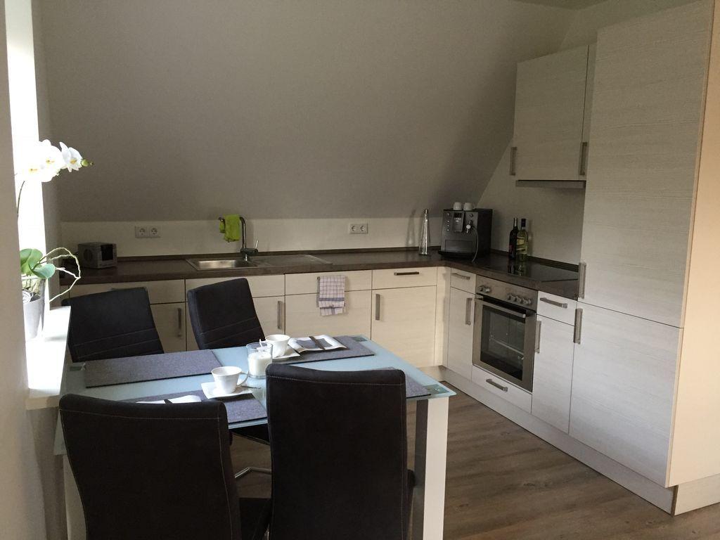 Apartamento de 60 m² de 4 habitaciones