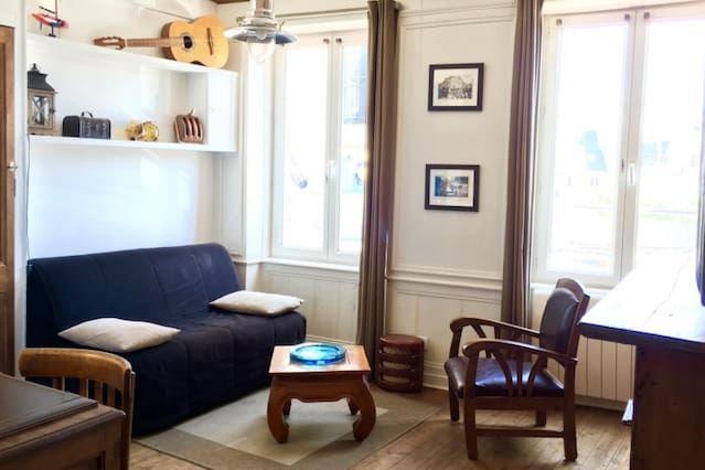 Apartamento con wi-fi en Granville