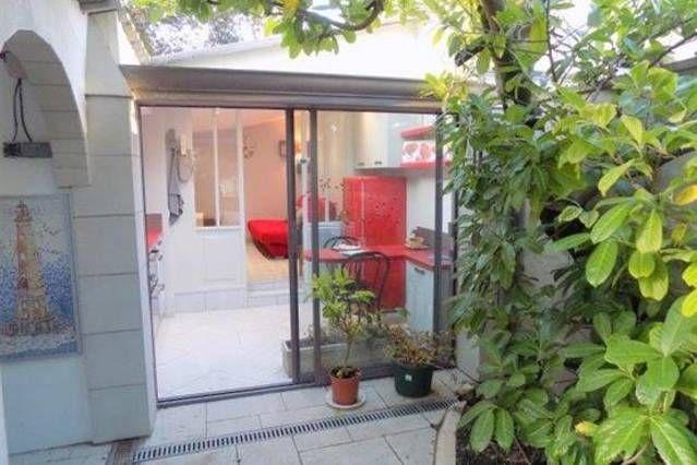 Apartamento en Saint-palais-sur-mer de 1 habitación