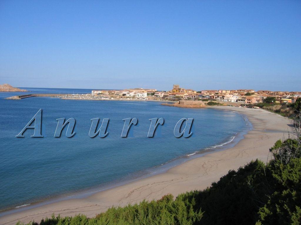 Wonderful property in Trinità d'agultu e vignola