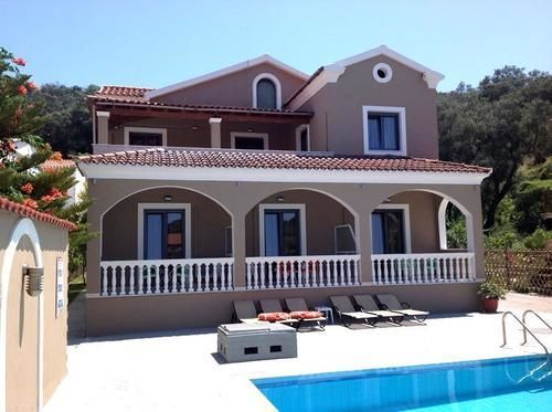 Holiday rental for 4 guests in Sidárion