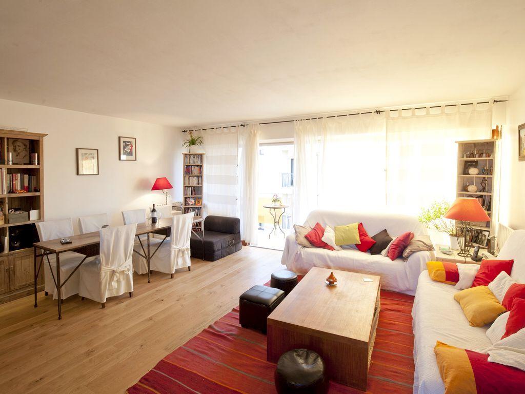 Apartamento en Bordeaux para 6 huéspedes