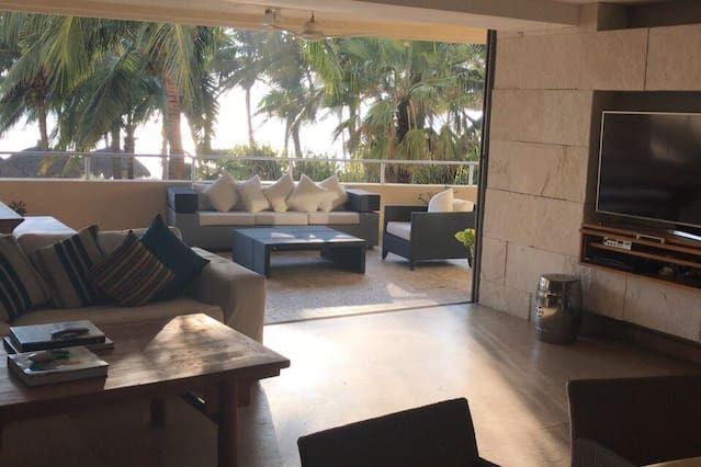 Piso de 380 m²