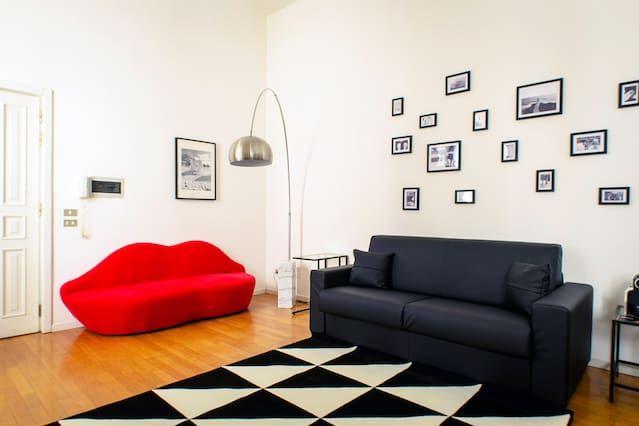 Bocca - Design Apartment