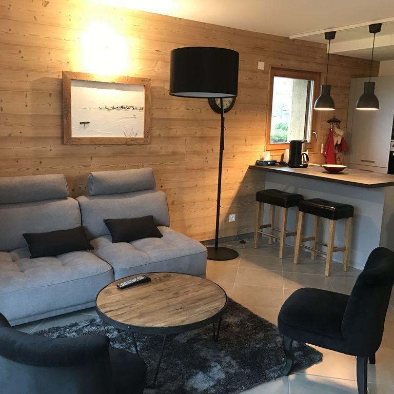 Práctico apartamento de 70 m²