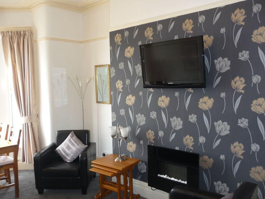 Alojamiento con wi-fi en Blackpool