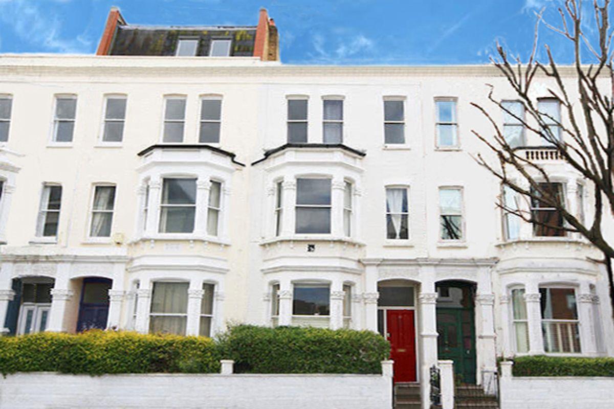 Apartamento para 12 en Londres