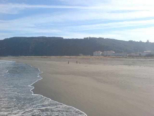 Playa los Quebrantos