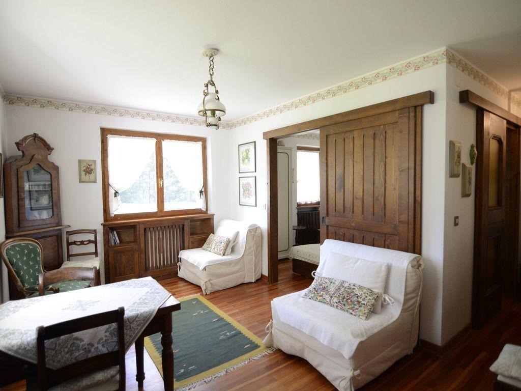 Casa equipada de 36 m²