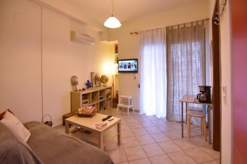Vivienda en Heraklio town de 1 habitación