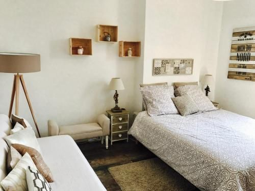 Apartamento provisto en Libourne