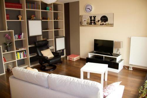 Estupendo piso en Haguenau