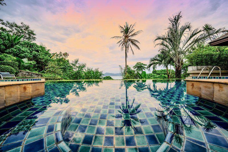 Spectacular sea views, luxury villa near beach 6B