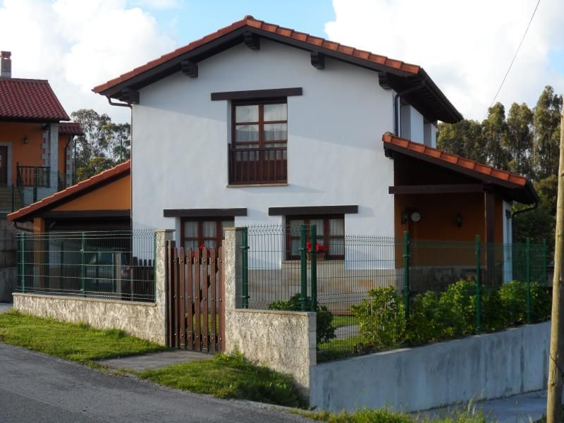 Casa de 110 m2 de 2 habitacion