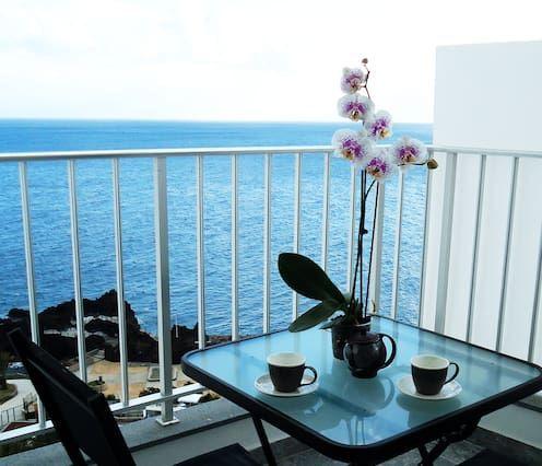 Apartamento de 30 m² en Funchal