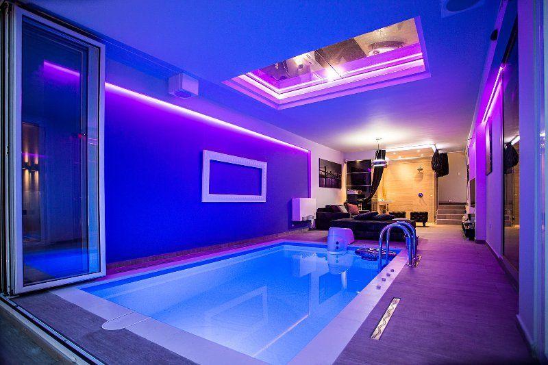Casa de 246 m² para 8 personas