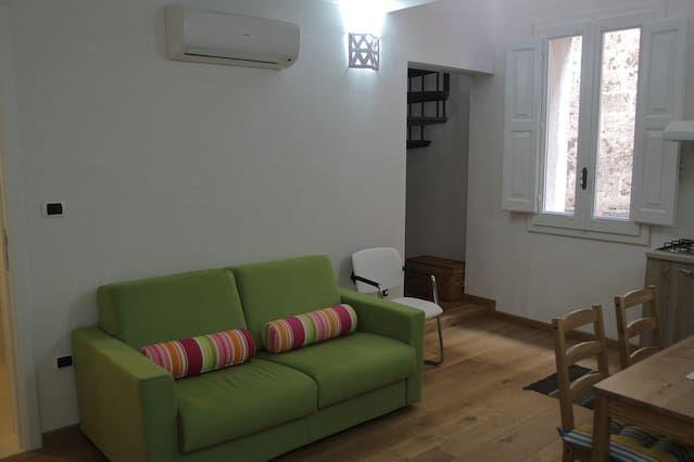 Alojamiento en Castrignano del capo de 1 habitación
