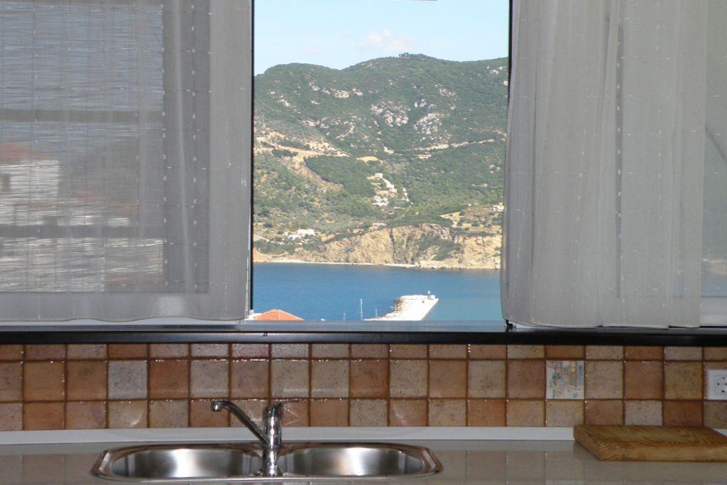 Provisto piso en Skopelos