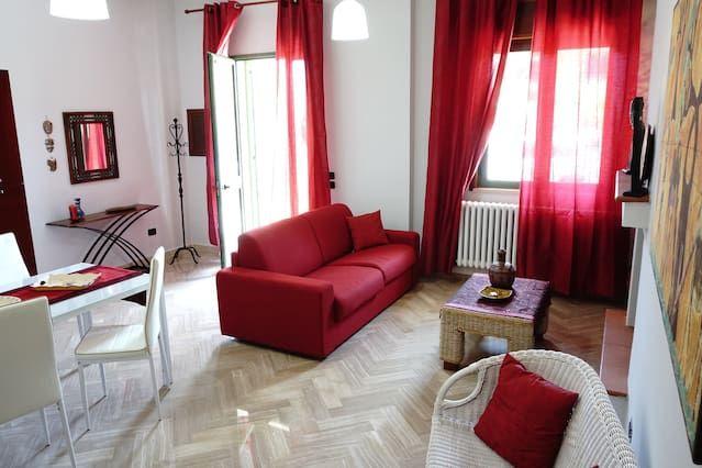 Alojamiento en Torre dell'orso para 4 personas