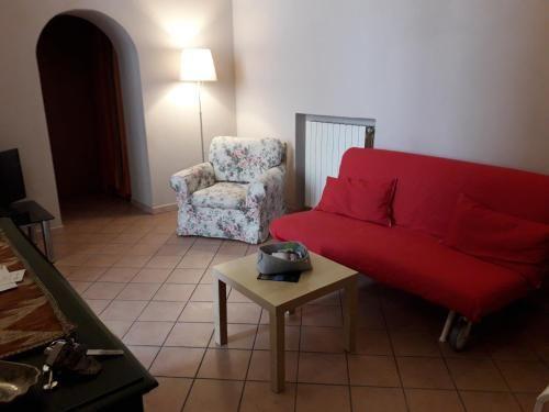 Piso de 1 habitación en Cosenza