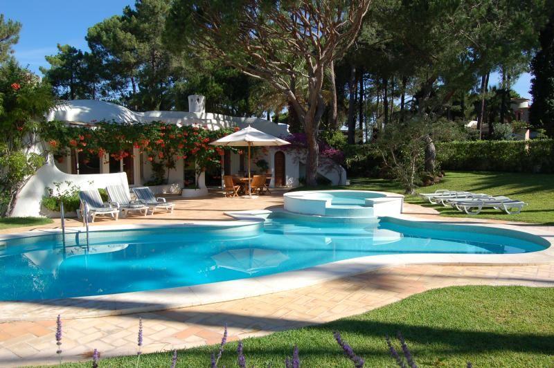 Casa en Old course golf club con piscina
