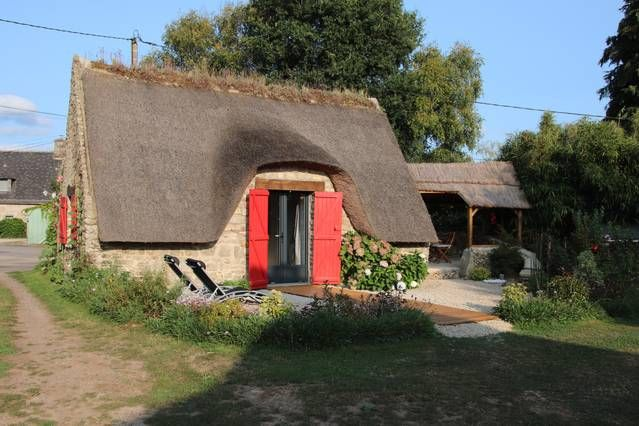 Provista casa en Pluvigner