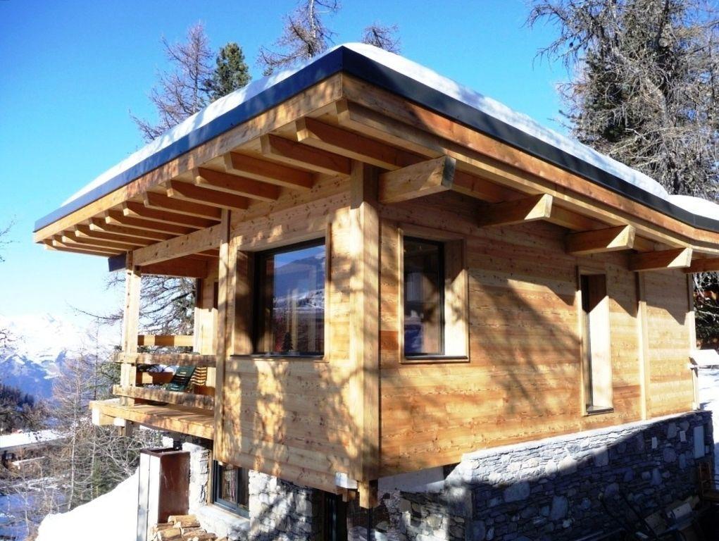 Residencia de 70 m² en Aime