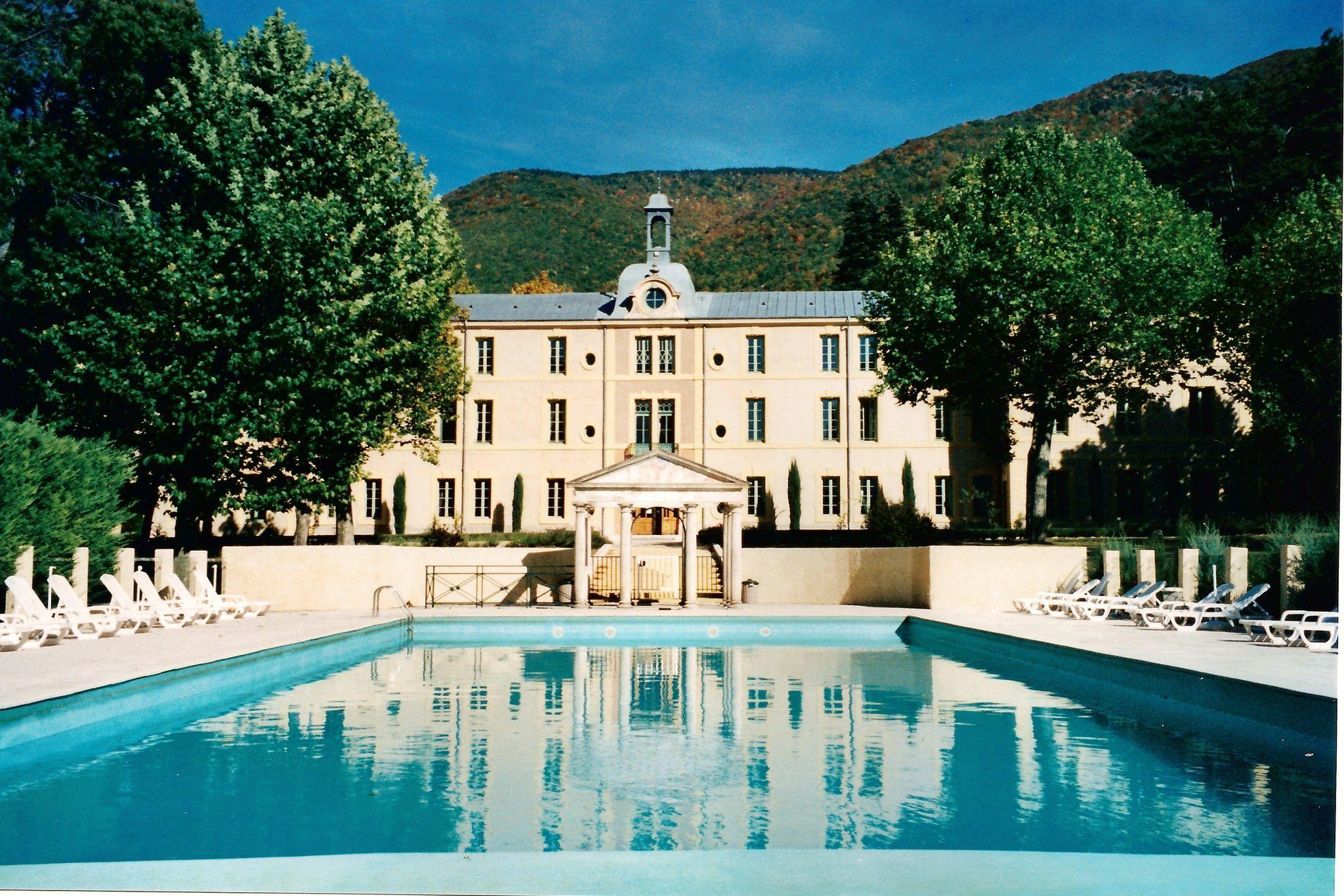 Vivienda de 34 m² en Montbrun les bains