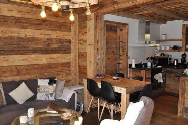 Apartamento equipado de 86 m²