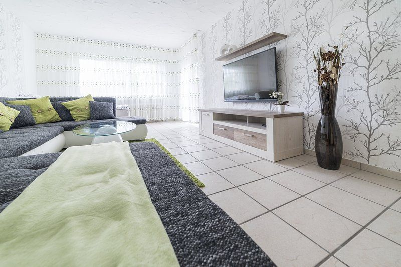 Apartamento en Bergheim para 6 huéspedes