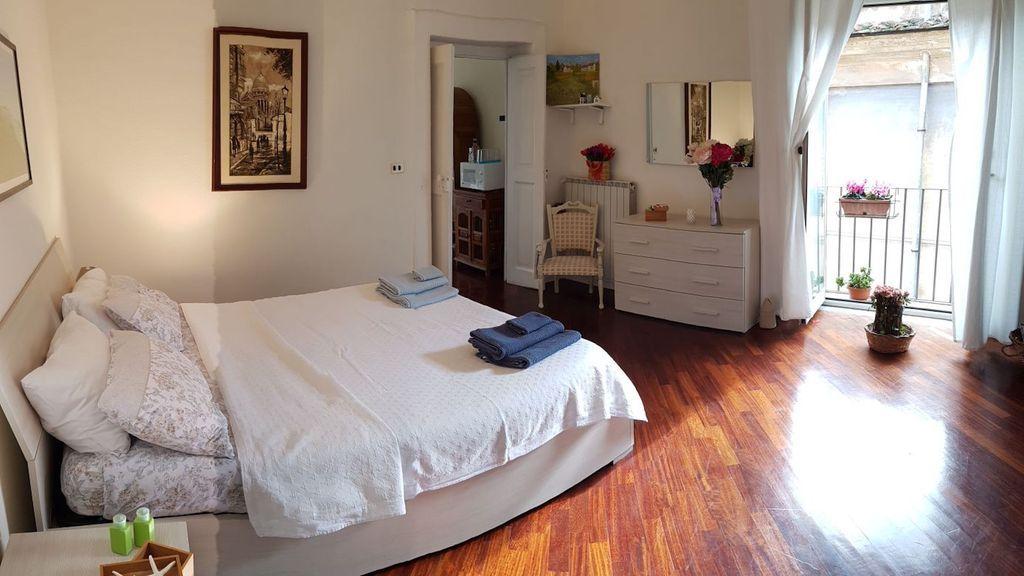 Appartement équipé de 95 m²