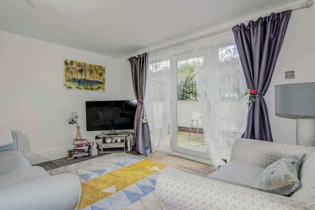 Holiday rental with 1 room in Mánchester