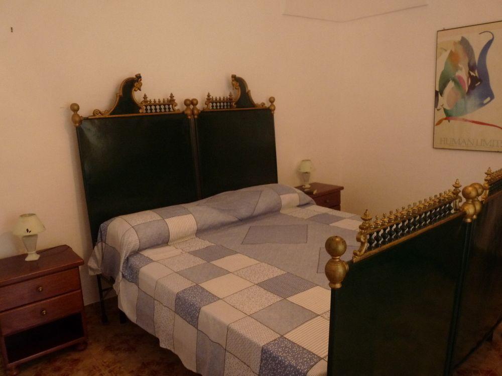 Alojamiento en Pantelleria con parking incluído