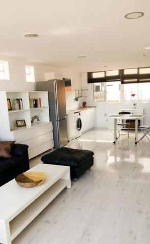 Holiday rental with 1 room in Gáldar