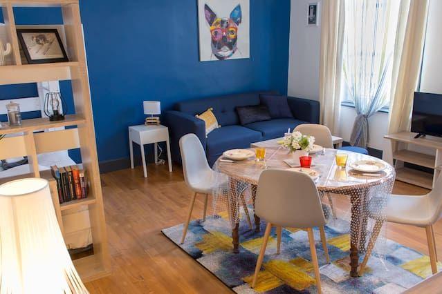 Appartement à Saint-quentin de 7 chambres
