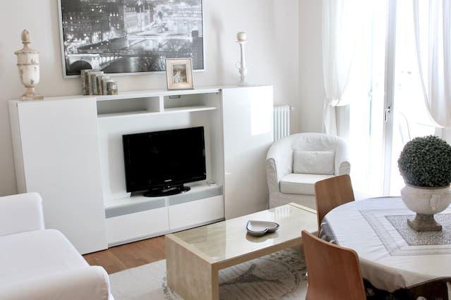 Interesante vivienda para 4 personas