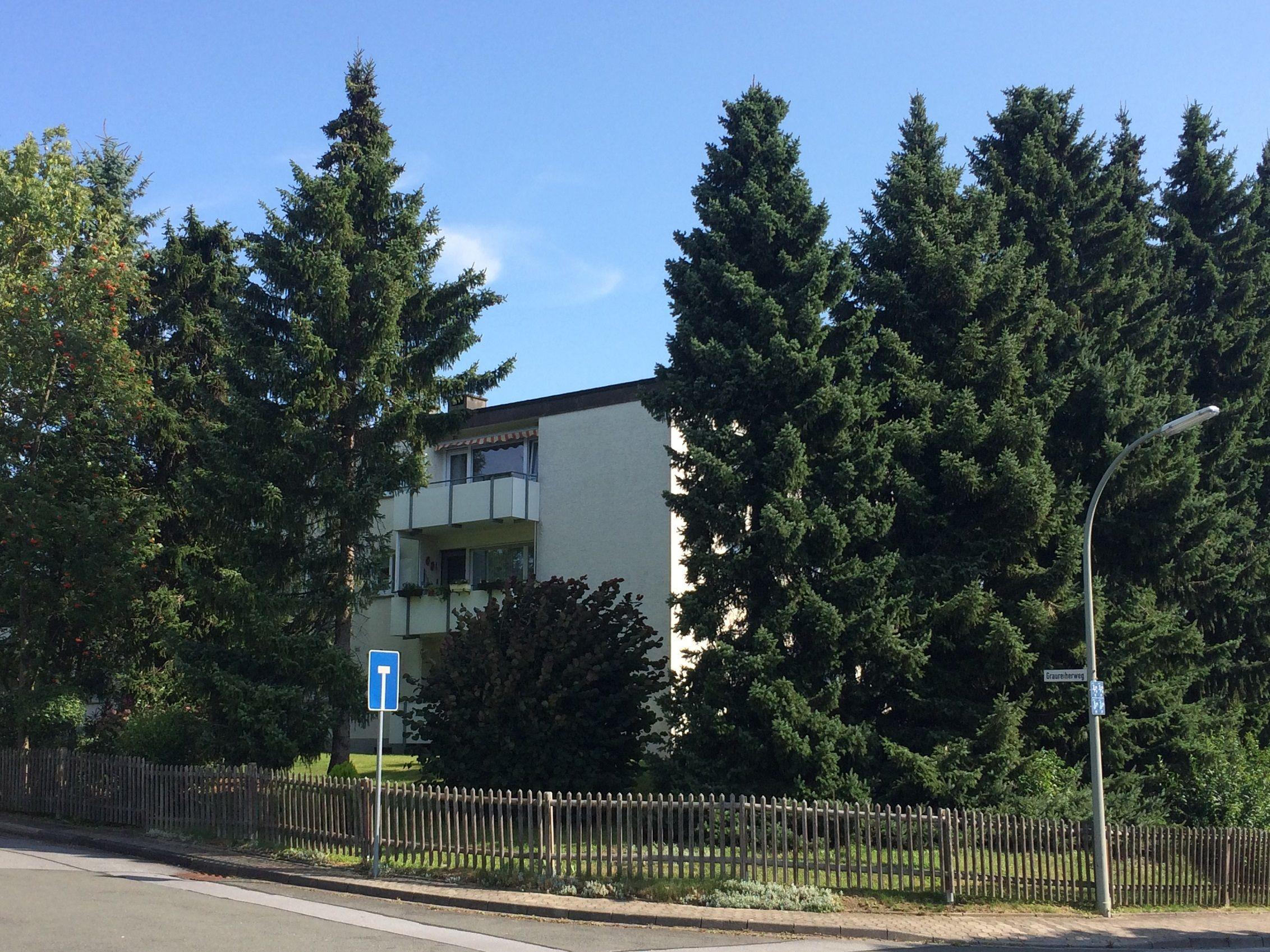 Logement de 48 m² à 1 chambre