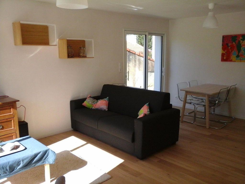 Vivienda de 53 m² de 2 habitaciones